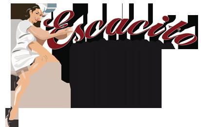 Escacito Event Catering i hela Sverige